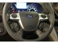 2014 White Platinum Ford Escape SE 1.6L EcoBoost 4WD  photo #6
