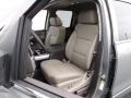 Cocoa/Dune Front Seat Photo for 2017 Chevrolet Silverado 1500 #118091421