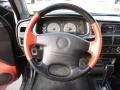 1999 VehiCROSS  Steering Wheel