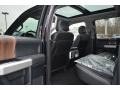 Black Rear Seat Photo for 2017 Ford F150 #118136424