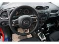 Black Dashboard Photo for 2017 Jeep Renegade #118137126