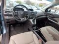 2014 Mountain Air Metallic Honda CR-V EX-L AWD  photo #17