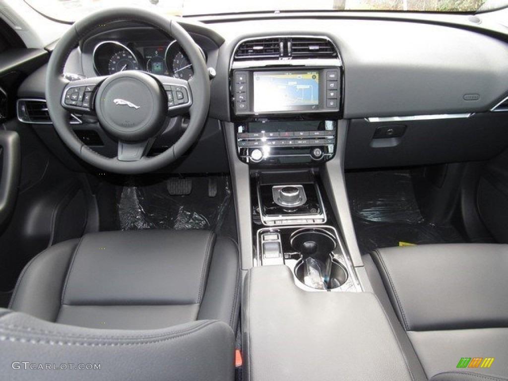 2017 ultimate black jaguar f pace 35t awd premium 118157004 photo 4 car color. Black Bedroom Furniture Sets. Home Design Ideas
