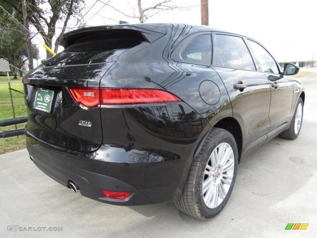2017 ultimate black jaguar f pace 35t awd premium 118157004 photo 7 car color. Black Bedroom Furniture Sets. Home Design Ideas