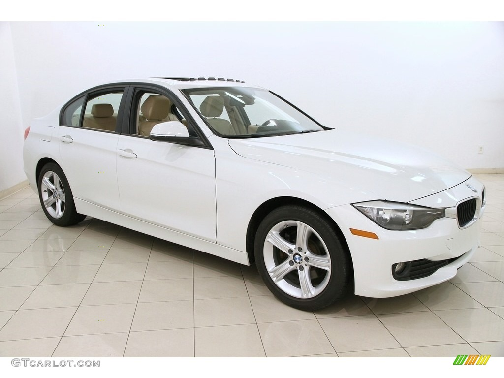 2014 alpine white bmw 3 series 320i xdrive sedan 118156966 photo 6 car color. Black Bedroom Furniture Sets. Home Design Ideas