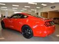 2017 Race Red Ford Mustang GT Coupe  photo #16