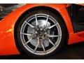 2016 Aventador LP700-4 Wheel