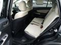 Ivory Rear Seat Photo for 2017 Subaru Crosstrek #118194044