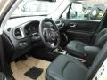 Black Front Seat Photo for 2017 Jeep Renegade #118201514
