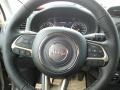 Black Steering Wheel Photo for 2017 Jeep Renegade #118201649