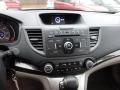 2014 Twilight Blue Metallic Honda CR-V EX-L AWD  photo #23
