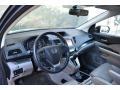 2014 Twilight Blue Metallic Honda CR-V EX-L AWD  photo #10