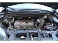 2014 Twilight Blue Metallic Honda CR-V EX-L AWD  photo #28