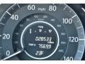 2014 Twilight Blue Metallic Honda CR-V EX-L AWD  photo #30