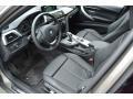 Platinum Silver Metallic - 3 Series 340i xDrive Sedan Photo No. 10