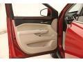 Crystal Red Tintcoat - SRX 4 V6 Turbo AWD Photo No. 4