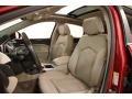 Crystal Red Tintcoat - SRX 4 V6 Turbo AWD Photo No. 5