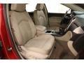 Crystal Red Tintcoat - SRX 4 V6 Turbo AWD Photo No. 16