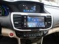 Crimson Pearl - Accord Hybrid EX-L Sedan Photo No. 9