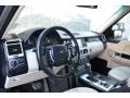 2007 Zermatt Silver Metallic Land Rover Range Rover Supercharged  photo #9