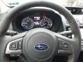 Black Steering Wheel Photo for 2017 Subaru Crosstrek #118300950