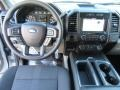 Black Dashboard Photo for 2017 Ford F150 #118304763