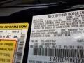 2017 Shadow Black Ford Fusion Titanium AWD  photo #11
