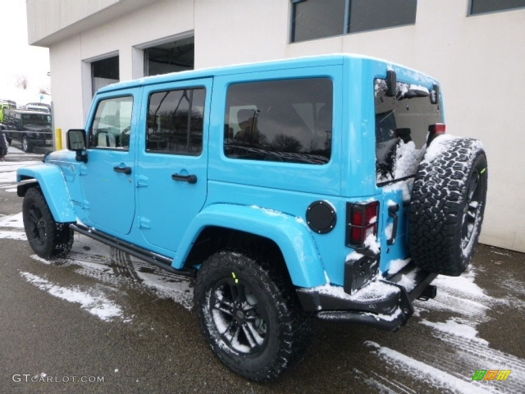 jeep wrangler unlimited chief winter edition exterior 4x4 gtcarlot