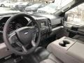 Earth Gray Dashboard Photo for 2017 Ford F150 #118411450
