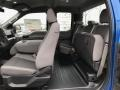 Earth Gray Interior Photo for 2017 Ford F150 #118413232