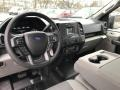 Earth Gray Dashboard Photo for 2017 Ford F150 #118413286