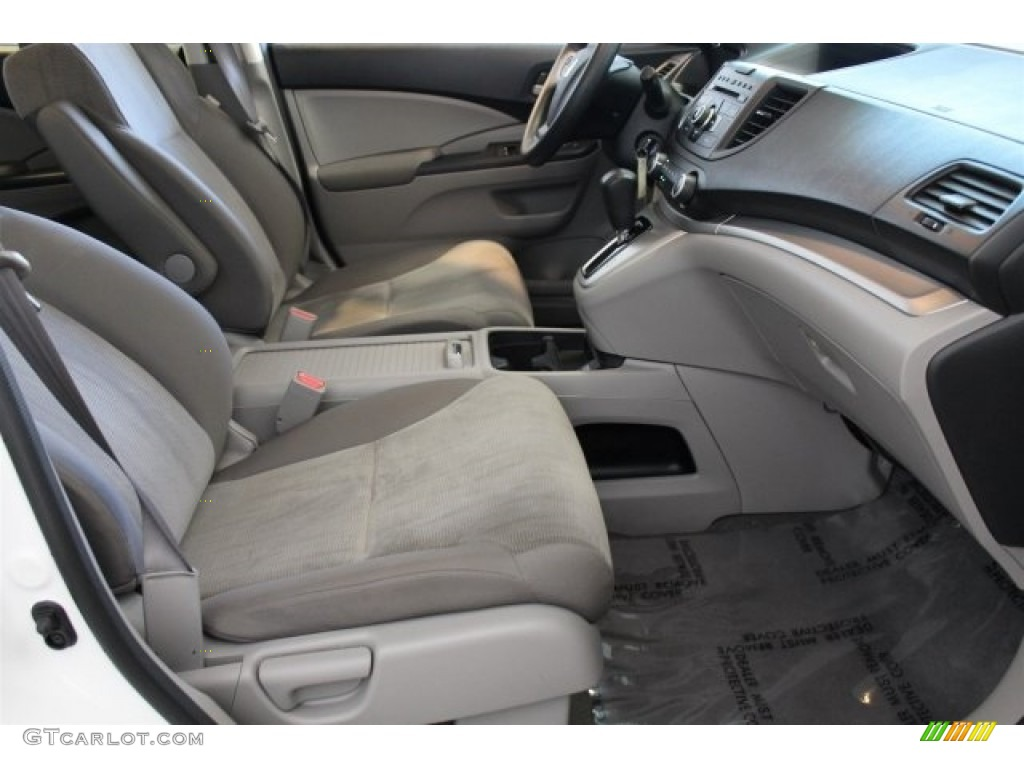 2014 white diamond pearl honda cr v lx 118410577 photo 30 car color galleries for 2014 honda cr v interior colors