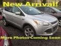 2013 Ingot Silver Metallic Ford Escape SE 2.0L EcoBoost #118434775