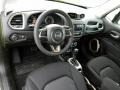 2017 Jeep Renegade Sport 4x4 Front Seat