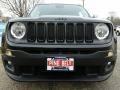 Black 2017 Jeep Renegade Gallery