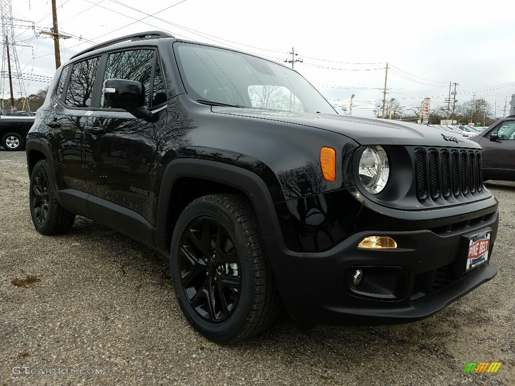 2017 black jeep renegade latitude 118434601 photo 10 car color galleries. Black Bedroom Furniture Sets. Home Design Ideas