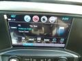Jet Black Controls Photo for 2017 Chevrolet Silverado 1500 #118458250