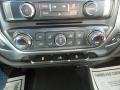 Jet Black Controls Photo for 2017 Chevrolet Silverado 1500 #118458268