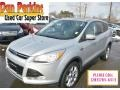 2013 Ingot Silver Metallic Ford Escape SEL 1.6L EcoBoost 4WD #118458472