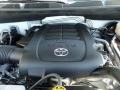 2016 Super White Toyota Tundra Limited CrewMax 4x4  photo #6