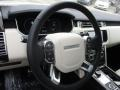 2017 Yulong White Metallic Land Rover Range Rover Supercharged  photo #14