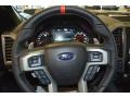 Black Steering Wheel Photo for 2017 Ford F150 #118492431