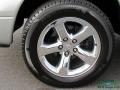 2006 Bright Silver Metallic Dodge Ram 1500 Sport Quad Cab 4x4  photo #9