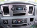 2006 Bright Silver Metallic Dodge Ram 1500 Sport Quad Cab 4x4  photo #22