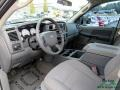 2006 Bright Silver Metallic Dodge Ram 1500 Sport Quad Cab 4x4  photo #29