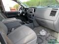 2006 Bright Silver Metallic Dodge Ram 1500 Sport Quad Cab 4x4  photo #30