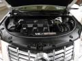 Platinum Ice Tricoat - SRX Performance AWD Photo No. 18