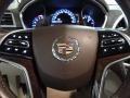 Controls of 2015 SRX Performance AWD