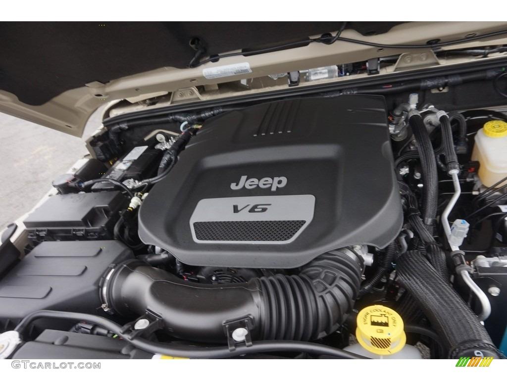 2017 gobi jeep wrangler unlimited rubicon hard rock 4x4 118516633 photo 5 car. Black Bedroom Furniture Sets. Home Design Ideas