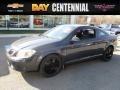 Dark Slate Metallic 2009 Pontiac G5